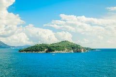 Islas de la felicidad Foto de archivo libre de regalías