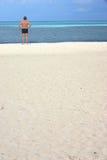 Islas de Maldives Fotos de archivo