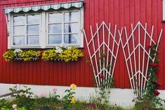 Islas de Oslo Foto de archivo libre de regalías