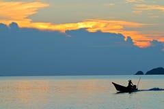 Islas de Perhentian - Malasia Imagenes de archivo