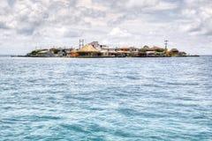 Islas de San Bernardo Royalty Free Stock Photos