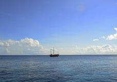 Islas de Similan en el mar de Andaman, Tailandia Fotografía de archivo libre de regalías