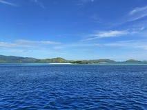 Islas de Sunda Foto de archivo libre de regalías