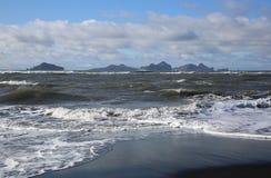 Islas de Westman Imagen de archivo libre de regalías
