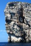 Islas/detalle de Kornati Foto de archivo libre de regalías