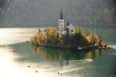 Islas excepcionales del ` de Europa Imágenes de archivo libres de regalías