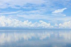 Islas Vírgenes de Bohol Imagenes de archivo