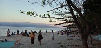 islaverde image stock
