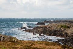 Islay coast Stock Photos