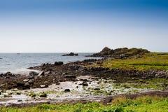 Islay coastline Stock Photo