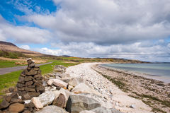 Islay landscape Stock Photography