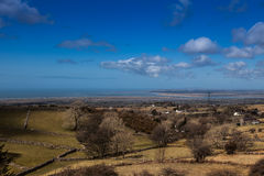 Isle of Anglesey Royalty Free Stock Images