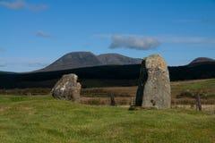 Isle of Arran Stock Photography
