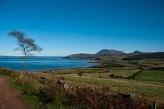Isle of arran Royalty Free Stock Photos