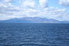 Isle of Arran Scotland Stock Photos