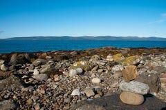 Isle of arran Stock Image