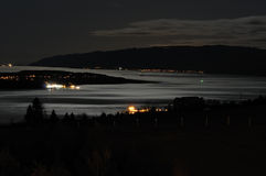 Isle-aux-Coudres Royalty Free Stock Photo