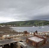 Isle of Bute Royalty Free Stock Image