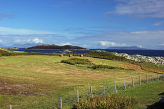 Isle of Coll, Scotland Stock Photography