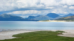 Isle of Harris Stock Image