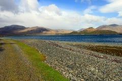Isle of Mull Stock Photo