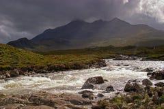 Free Isle Of Skye Stock Photo - 1549670