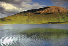 Isle of skye Stock Photos