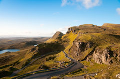 Isle of Skye Stock Photos