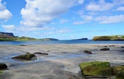 The Isle of Skye. Stock Photo