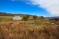 Isle of Skye Landscape in Scotland Royalty Free Stock Image