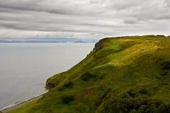 Isle of Skye, Scotlad Royalty Free Stock Photography