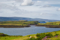 Skye Island, Scotland Stock Photo