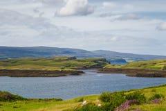 Skye Island, Scotland Stock Photo