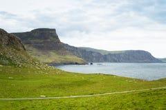 Skye Island, Scotland Stock Image