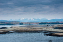 Isle of skye Stock Image