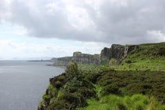 Isle of skye. Shot at Isle of Skye Stock Image