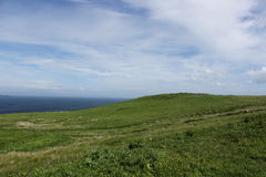 Isle of skye. Shot at Isle of Skye Royalty Free Stock Images