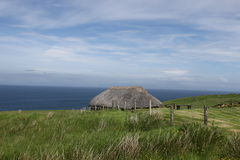 Isle of skye. Shot at Isle of Skye Stock Photo