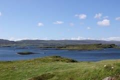 Isle of skye Royalty Free Stock Images
