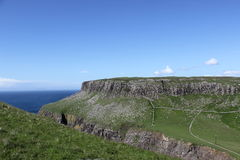 Isle of skye. Shot at Isle of Skye Royalty Free Stock Photo
