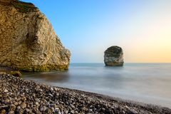 Isle of Wight Royalty Free Stock Image
