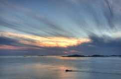 Isles of Scilly Stock Images