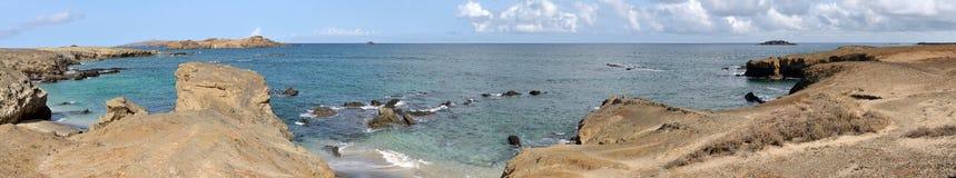 Islet of Djeu Royalty Free Stock Photo
