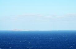 Islet of Djeu Royalty Free Stock Image
