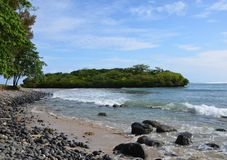 Islet Sancho Stock Photography