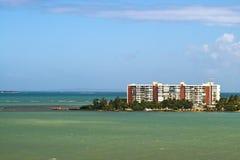 Isleta Marina klucz Zdjęcie Royalty Free