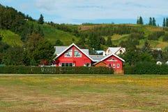 Islândia, Europa do Norte Imagem de Stock