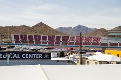 ISM Raceway - Phoenix Nascar and IndyCar. ISM Raceway formerly Phoenix International Raceway is going through some growing pains. The race track is implementing stock photography
