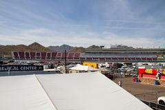 ISM Raceway - Phoenix Nascar and IndyCar. ISM Raceway formerly Phoenix International Raceway is going through some growing pains. The race track is implementing stock photos