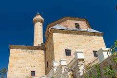 Ismail Bey Mosque. Kastamonu Turkey royalty free stock image